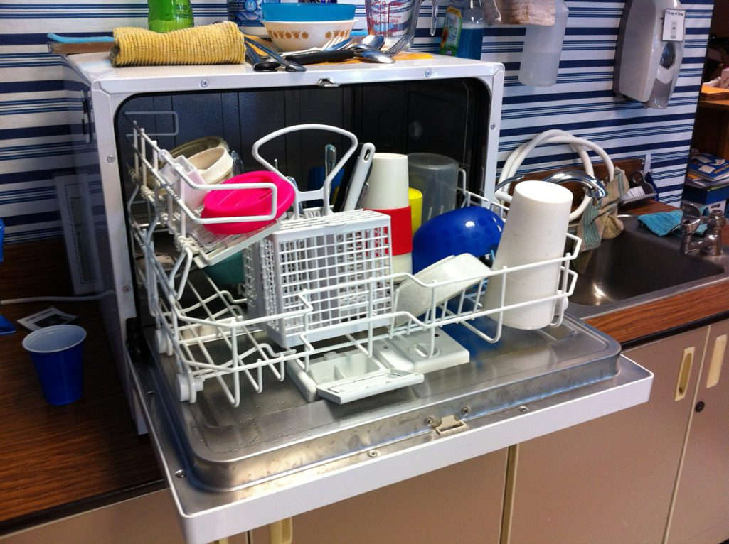 10 choses surprenantes que vous pouvez nettoyer au lave vaisselle - Nettoyer le lave vaisselle ...
