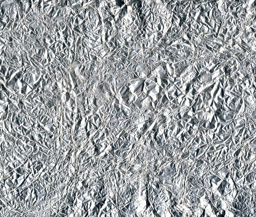 7 trucs incroyables faire avec du papier aluminium - Truc a faire avec du papier ...